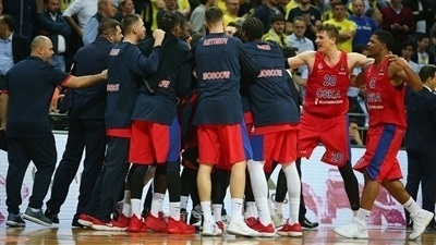 Voices, Game of the Week: CSKA has a point