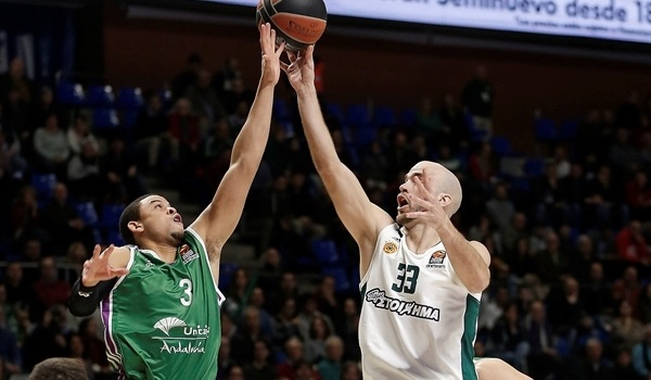 RS Round 26 report: Rivers leads Panathinaikos to comeback win