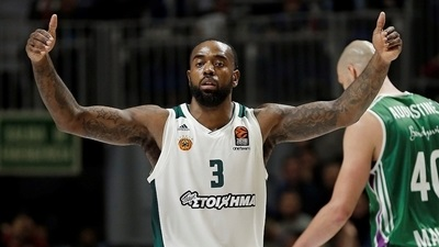 Game Center: CSKA, Panathinaikos rise on the road!