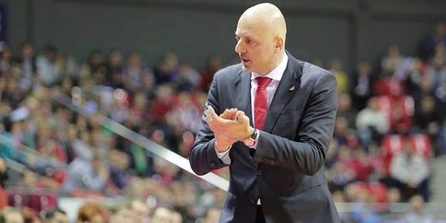 Lokomotiv, coach Obradovic part ways