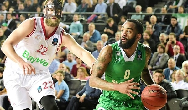 Semifinals Game 1: Kidd completes Darussafaka rally from 23 down!