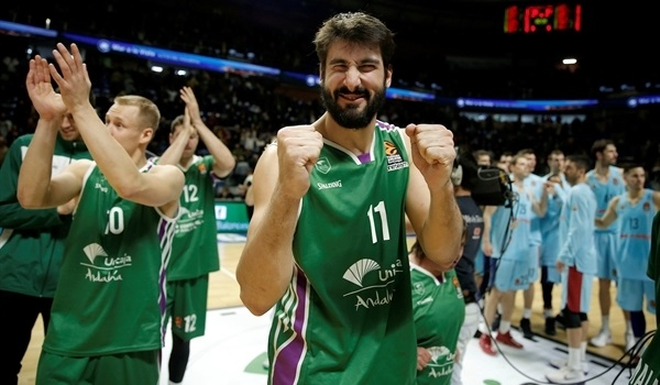 RS Round 27 report: Diez shines as Unicaja keeps playoff hopes alive