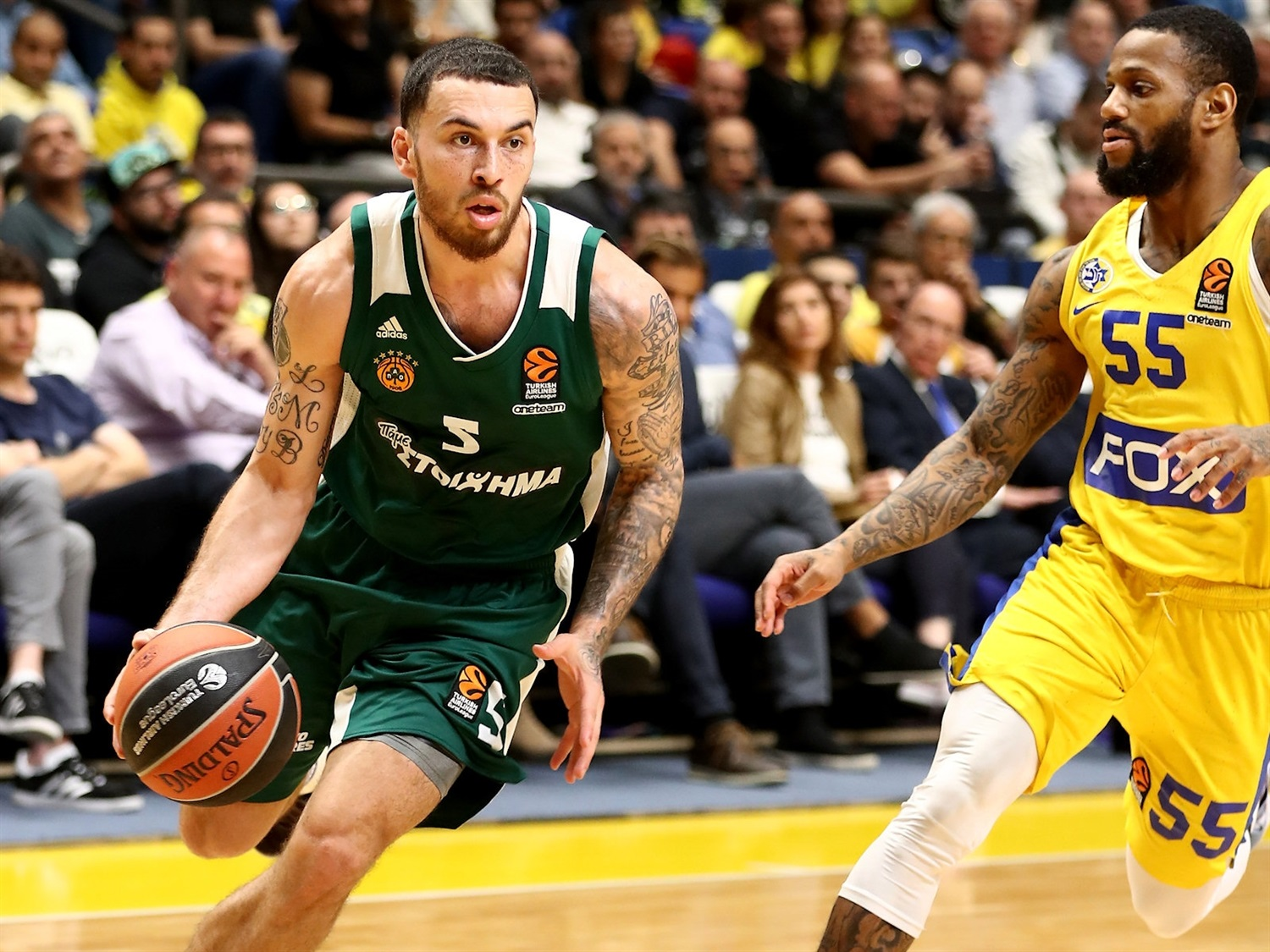 Mike James - Panathinaikos Superfoods Athens - EB17_8mbrbnt5f386wtqd