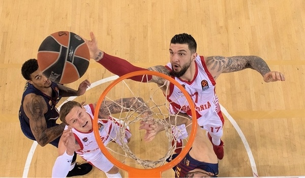 RS Round 28 report: Poirier powers Baskonia to brink of playoffs