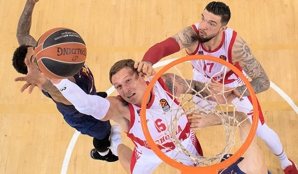 Khimki signs Timma for two seasons