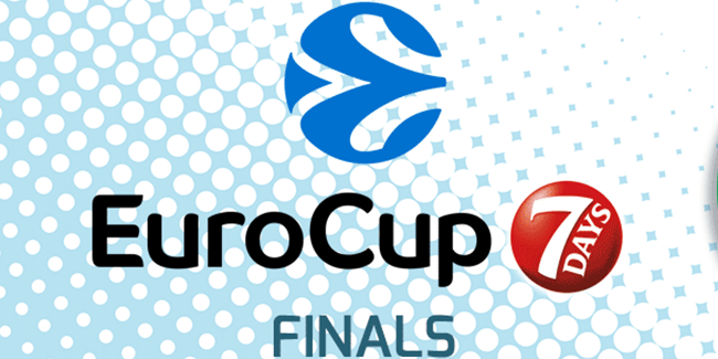 2018 EuroCup Finals at a glance