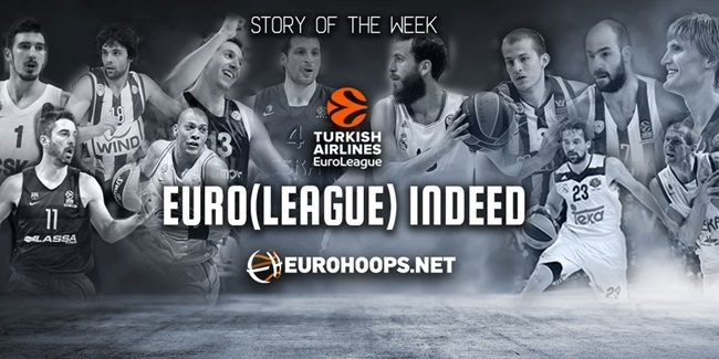 Eurohoops.net: Euro(League) indeed