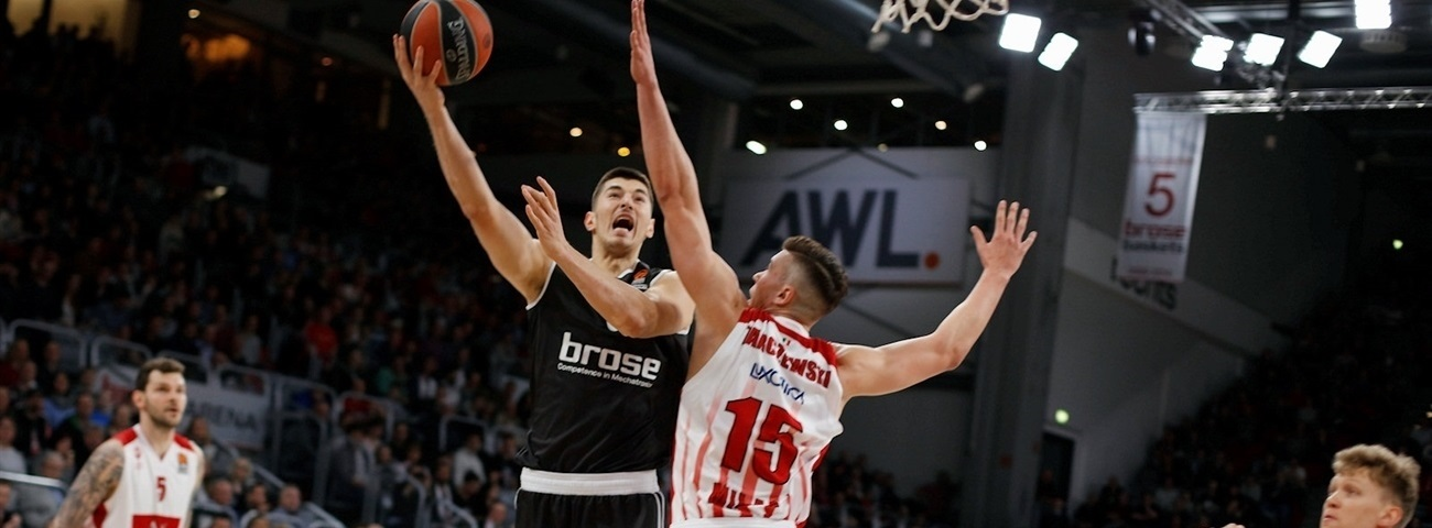 Buducnost lands experience with Mitrovic