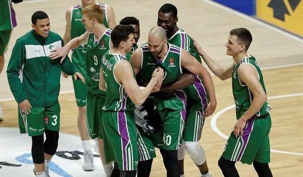 RS Round 29 report: Unicaja beats Olympiacos, Spanoulis breaks assists record