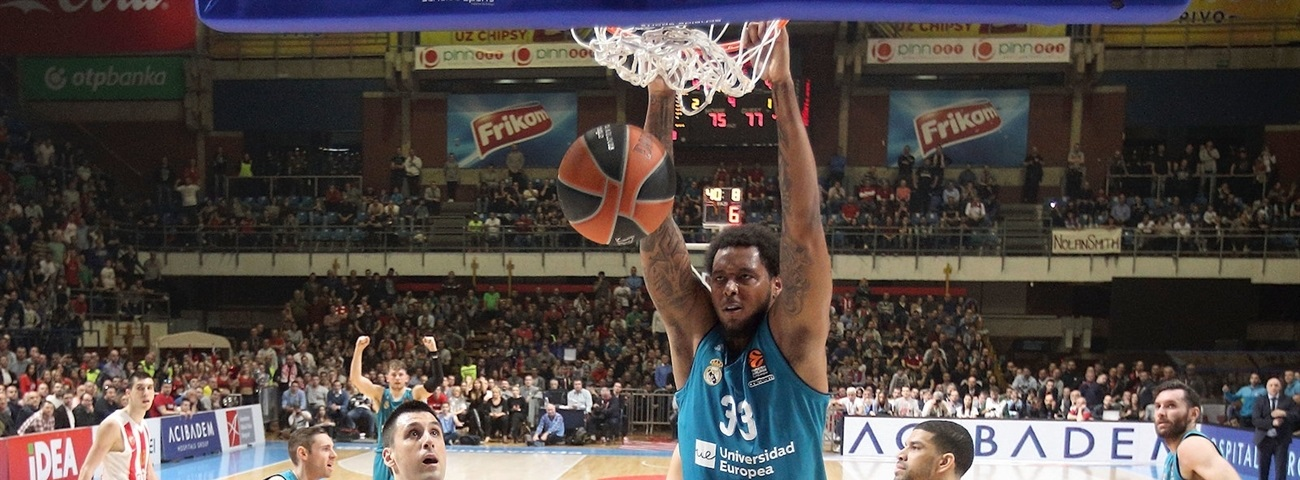 Madrid, Thompkins agree on two more seasons together