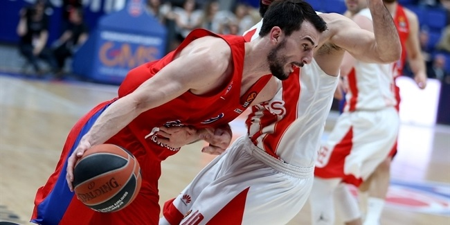 CSKA: Westermann undergoes surgery, misses Final Four
