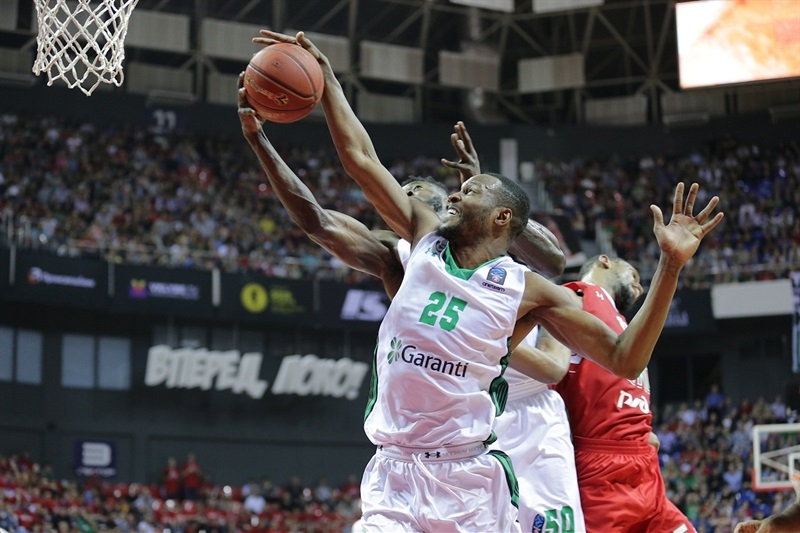 Jajuan Johnson - Darussafaka Istanbul - EuroCup Finals 2018 (photo Lokomotiv) - EC17
