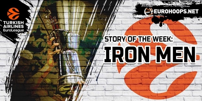 Story of the Week: Iron Men