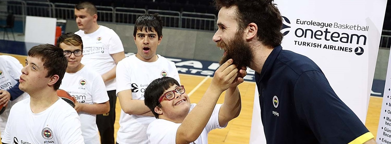 Disabilities / Special Olympics