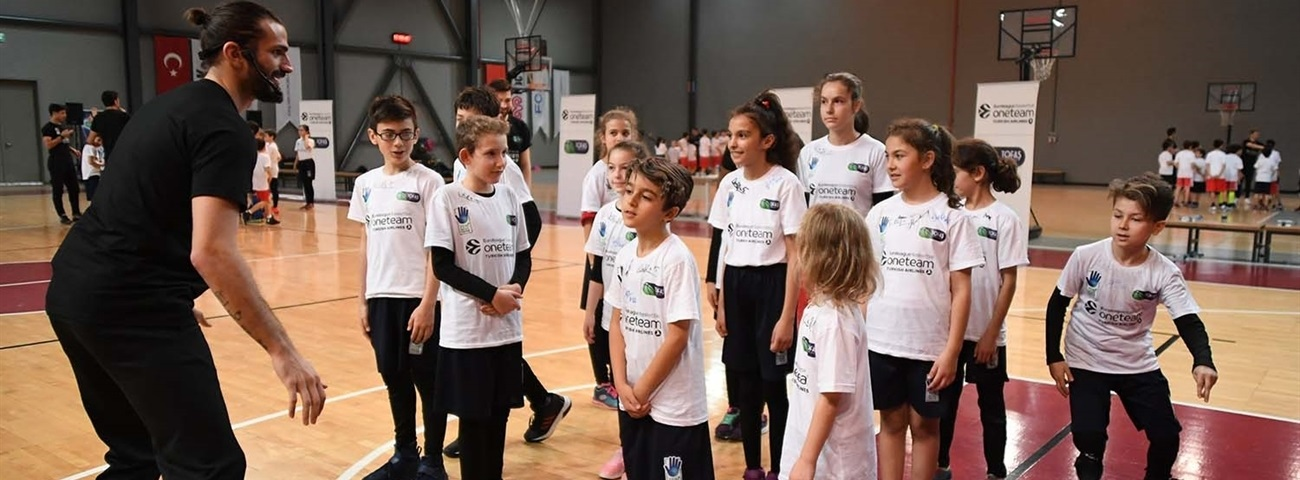Community Cohesion / The New Generation Tofas