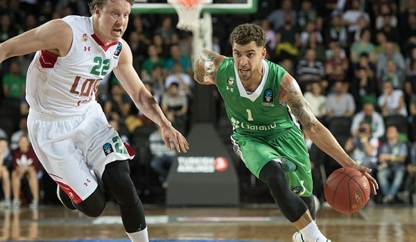 Darussafaka takes 7DAYS EuroCup title with sweep!