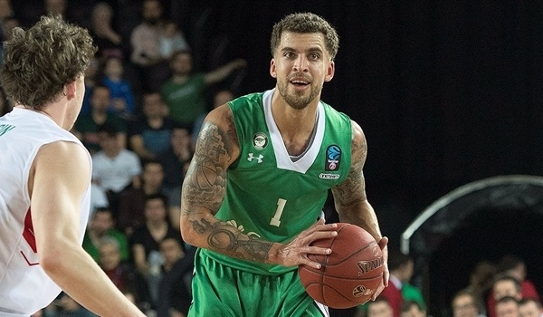 "Interview, Scottie Wilbekin, Darussafaka: ""We made history – and if it feels good!"""