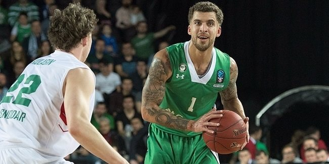 "Scottie Wilbekin, Darussafaka: ""We made history – and if it feels good!"""