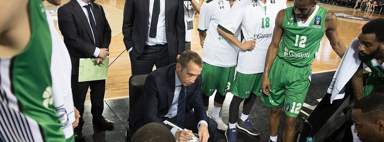 DARUSSAFAKA ISTANBUL: FACTS OF THE CHAMPION!