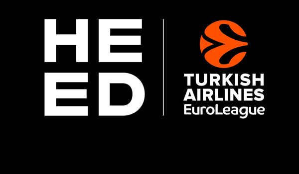 EuroLeague and HEED Launch Revolutionary New Way for Fans to Experience Games