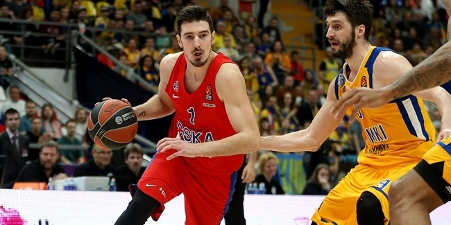 Domestic leagues playoffs: CSKA inches towards another crown