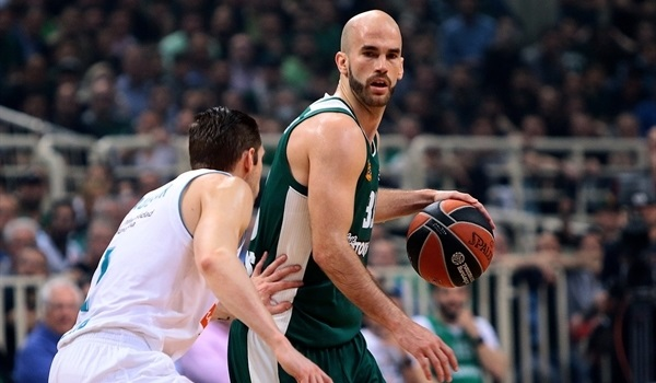 Calathes sets playoffs assists record with 16!