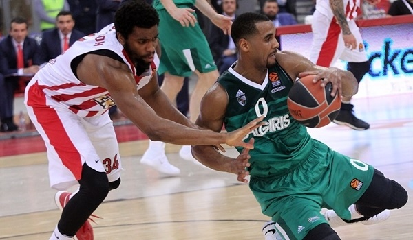 Playoffs Game 1 report: Zalgiris roars back to win instant classic in overtime