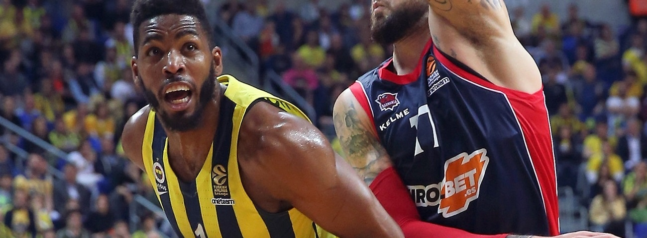 Jason Thompson, Fenerbahce: 'We still have unfinished business'