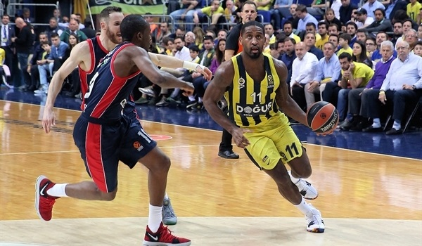 Fenerbahce outlasts Baskonia in shootout