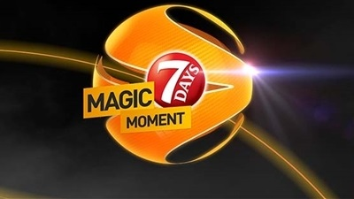 Vote now for another 7DAYS Magic Moments finalist!
