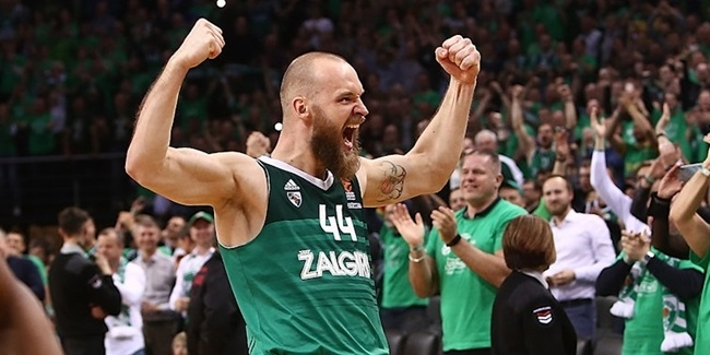 Lithuanian center Kavaliauskas announces his retirement