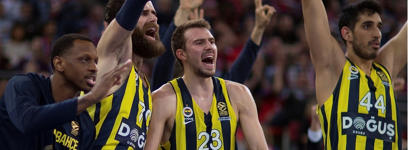 Fenerbahce Dogus Istanbul - Did you know that...?