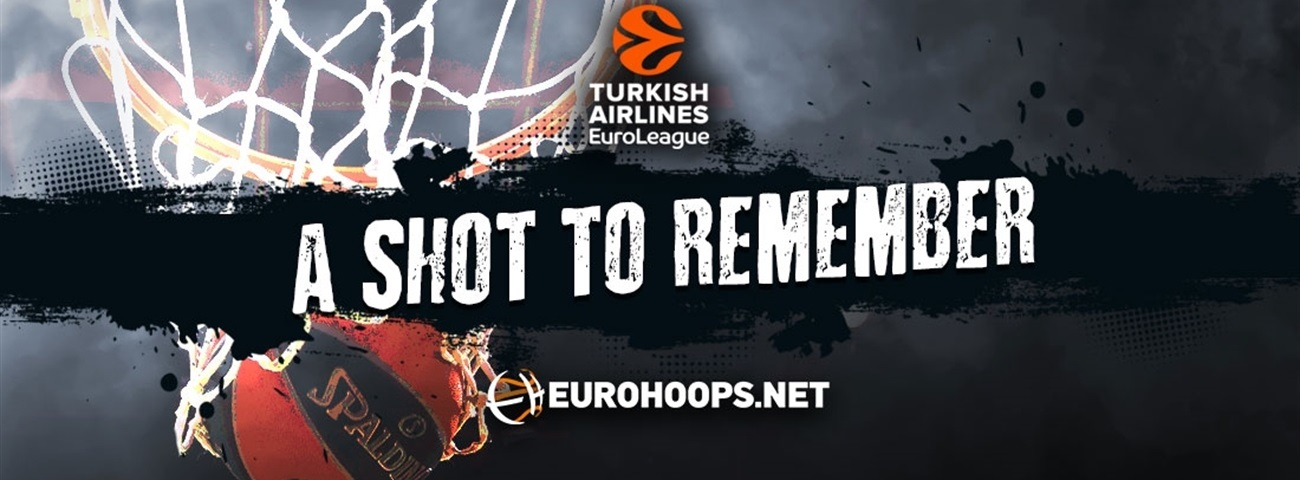 Eurohoops.net: A shot to remember