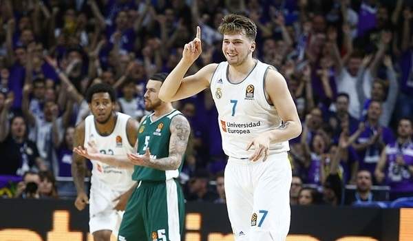 Playoffs Game 4 report: Madrid survives Panathinaikos rally to reach Final Four!