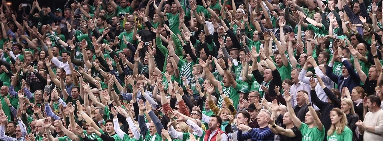 EuroLeague attendance jumps again in 2017-18 season