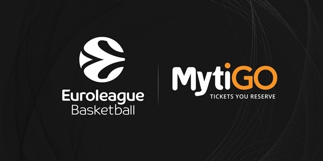 MytiGO becomes EuroLeague Final Four official reservations marketplace