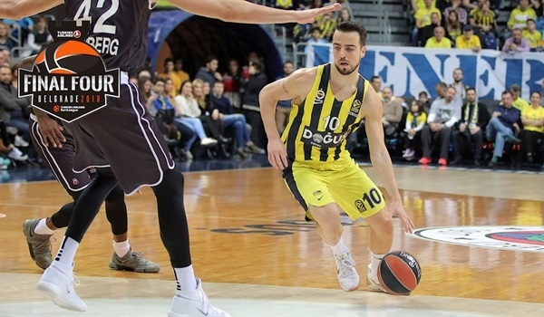 Conversation with Melih Mahmutoglu: 'I always dreamed of playing for Fenerbahce'