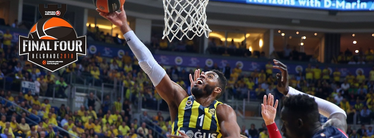 Jason Thompson, Fenerbahce: 'There is unfinished business'