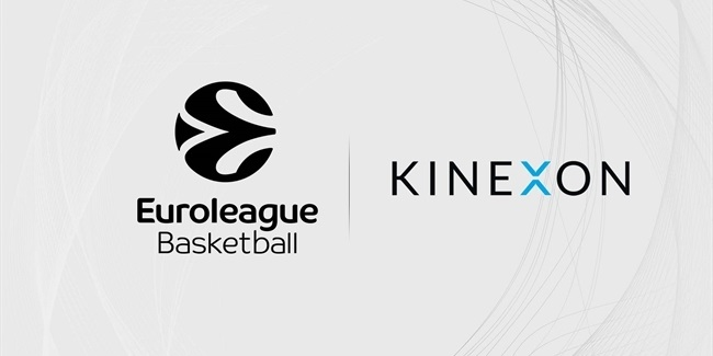 Kinexon to track player movements at U18 Tournament Finals