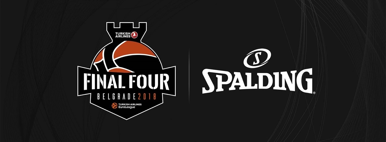 Spalding balls are at the heart of the Final Four again!