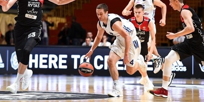 Buducnost adds young guard Drobnjak