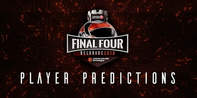 Final Four predictions: EuroLeague Players