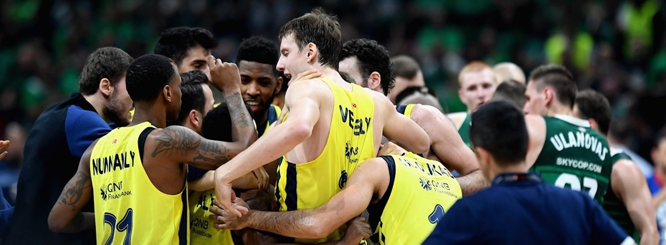 Games to Watch: Fenerbahce Istanbul