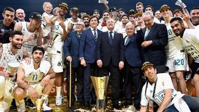 Real Madrid: Facts of the Champion!