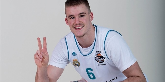 Tribute to the Champs: Dino Radoncic