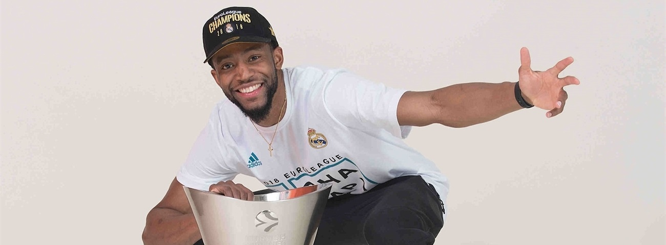 Tribute to the Champs: Chasson Randle