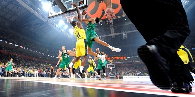 Final Four Belgrade 2018 - Photographers' choice: Best of the Final Four