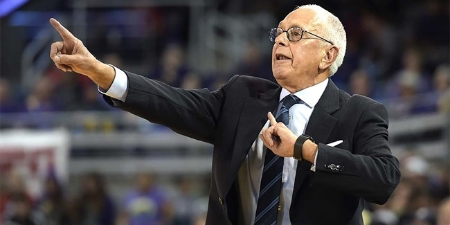Turin signs coaching legend Larry Brown