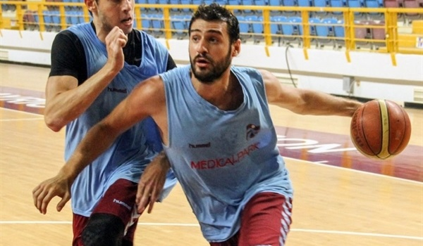 Galatasaray adds guard Cinko