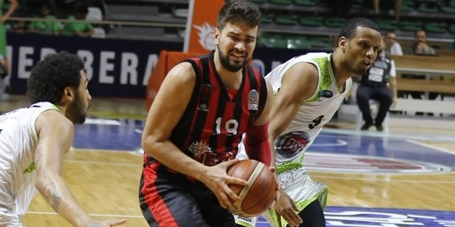 Efes adds backcourt depth with Tuncer